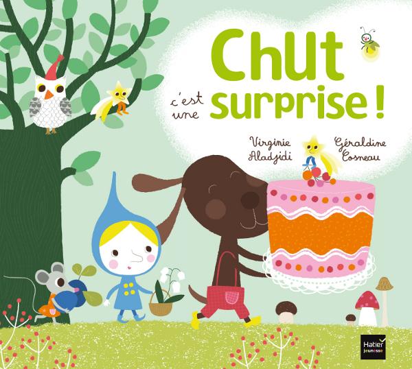 Chut surprise
