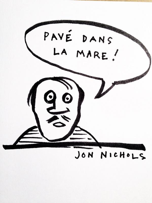 Jon Nichols
