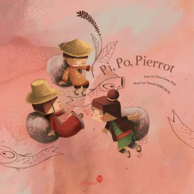 Pi Po Pierrot