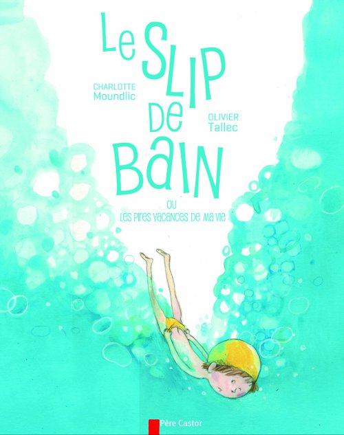 le Slip de bain