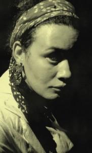 Cécile Vangout