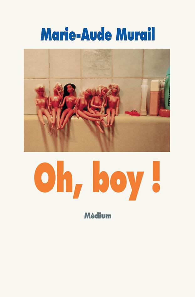 Oh, Boy !
