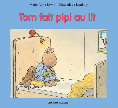 les livres pour enfants qui parlent du pipi au lit | la mare aux mots