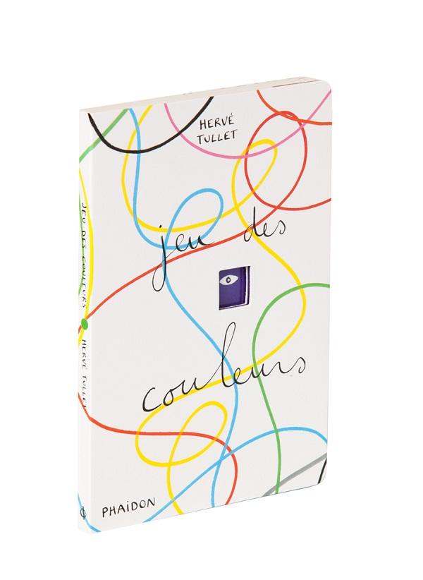 Quatre livres d 39 herv tullet la mare aux mots - Laisser libre cours a son imagination ...