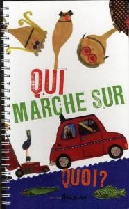 Les invit s du mercredi eleonore zuber et c cile vangout - Coup de gigot roald dahl texte integral ...
