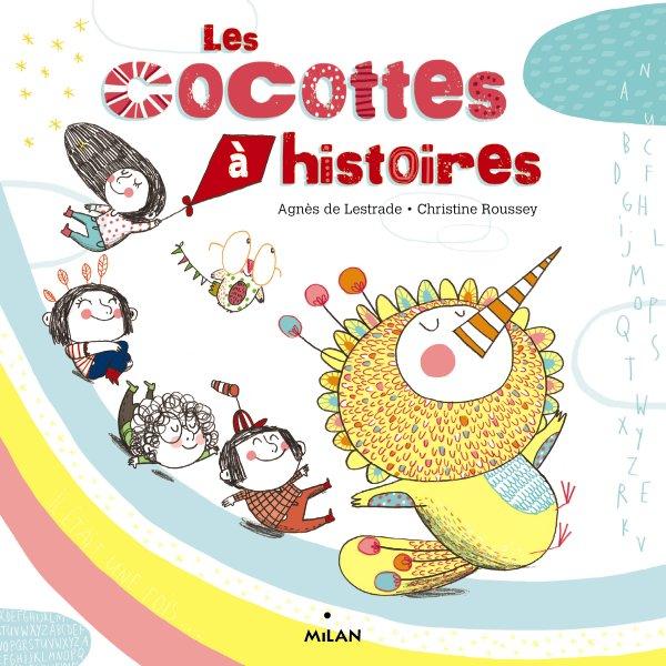 Les cocottes à histoires