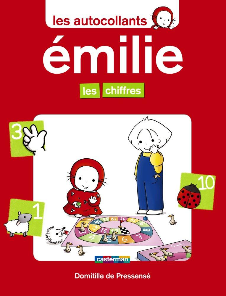 EMILIE T7 - LES CHIFFRES