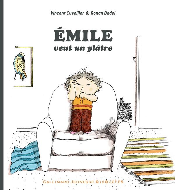 Emile veut un platre