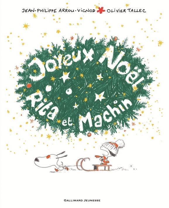 Joyeux Noël Rita et Machin