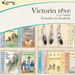 Victoria Reve CD