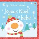 Un premier pas vers Noël (livres pour les tout-petits et musique)