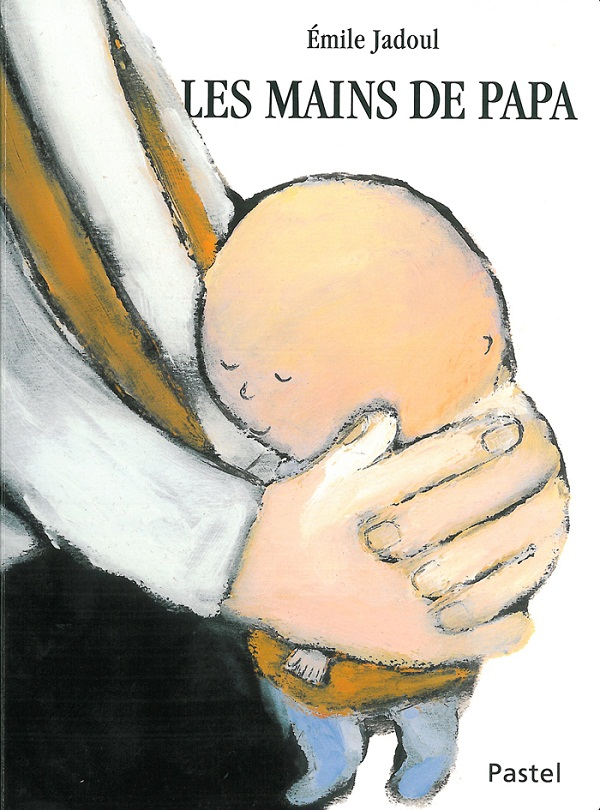 Les bras de papa