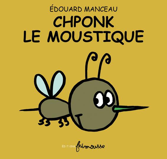 Chponk le moustique