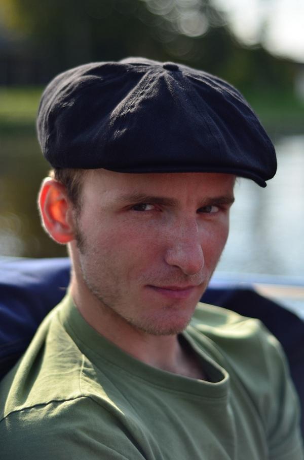 Jérémy Moncheaux