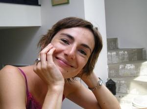 Aline Pallaro Lacroix
