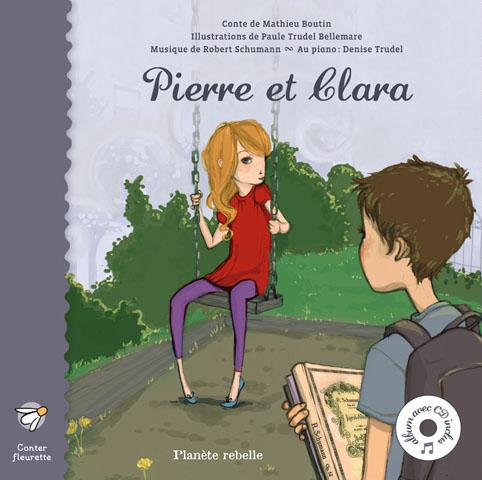 Pierre et Clara