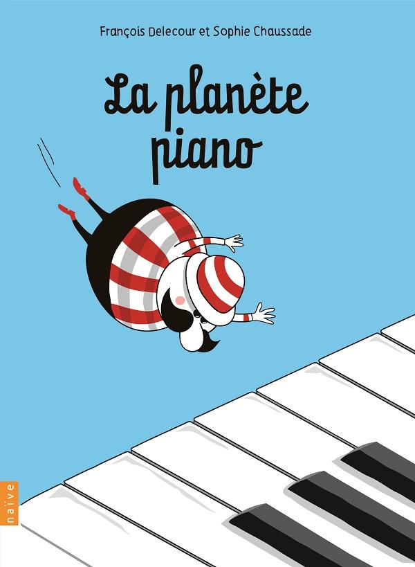 La planète Piano