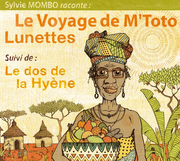 Le voyage de M'toto Lunettes