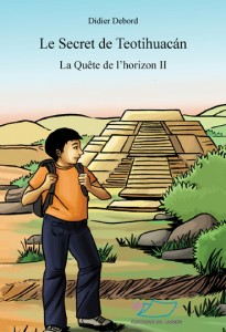 Le secret de Teotihuacan