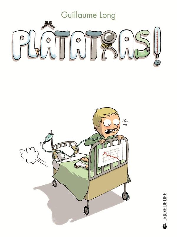 platatras