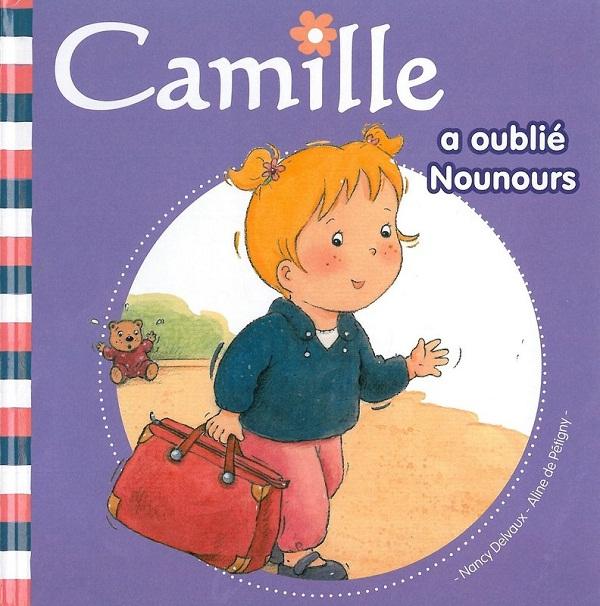 Des livres pour enfants sur le sommeil la mare aux mots - Camille dessin ...