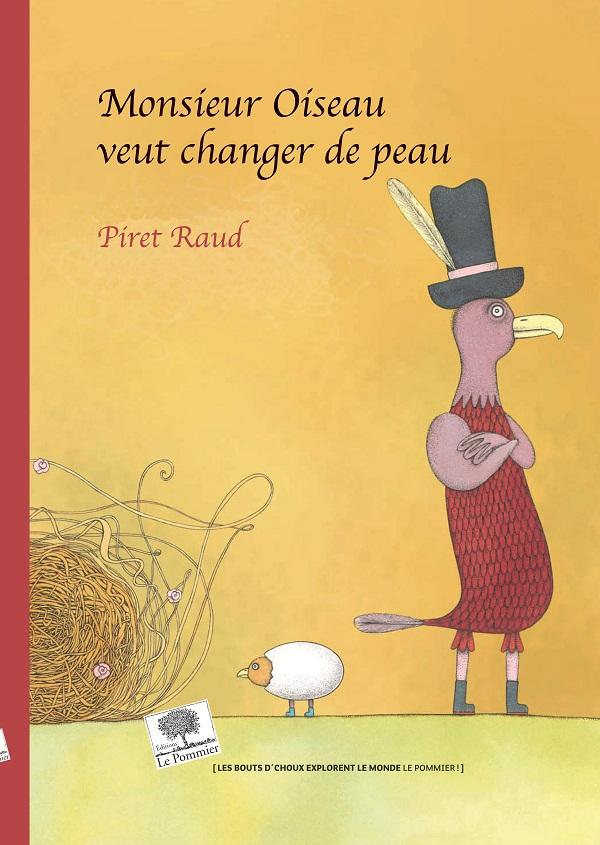 Monsieur Oiseau