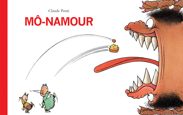 Mô-namour