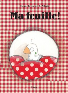 Ma feuille