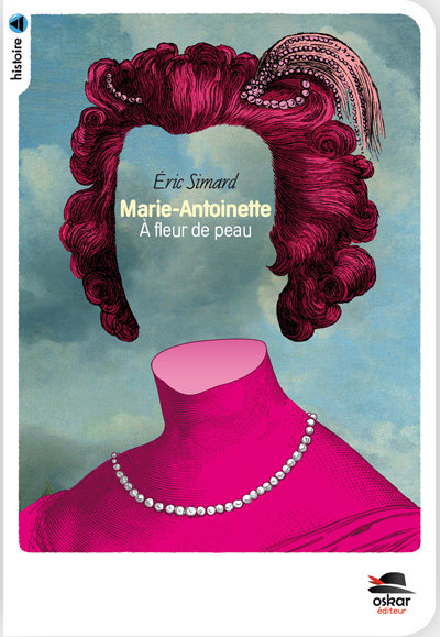 Marie-Antoinette à fleur de peau