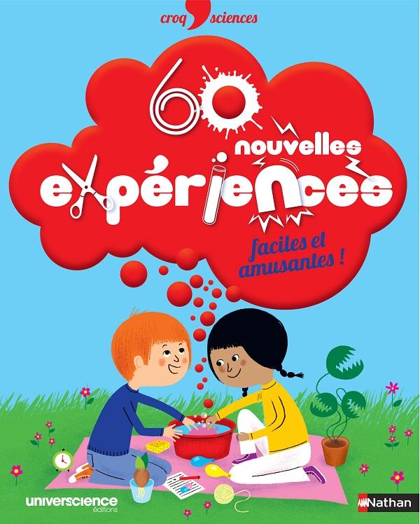 60 Nouvelles Experiences
