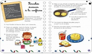 Larousse junior cuisine