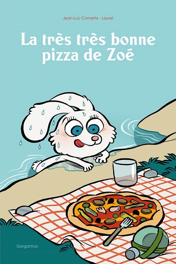 La très très bonne pizza de zoé