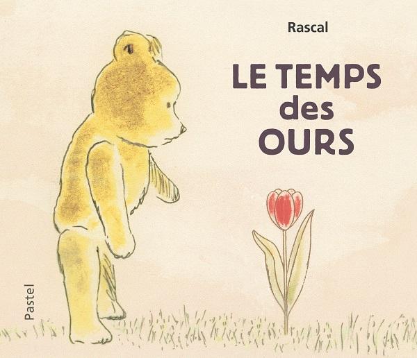 cover Le temps