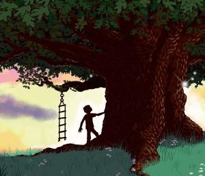 Le Reve De L'arbre