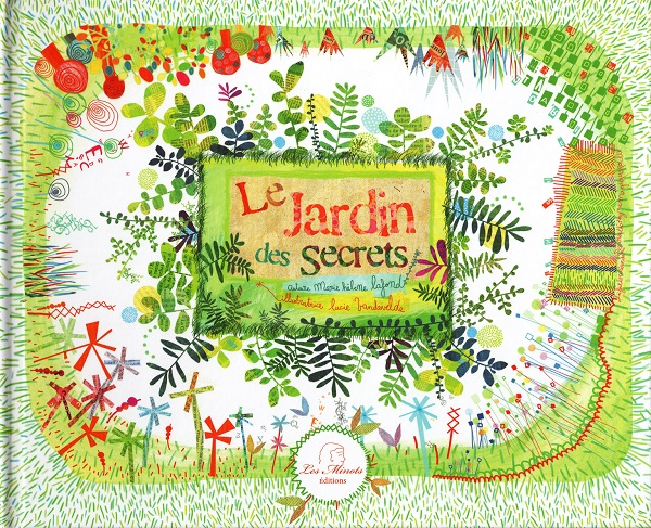 Le jardin du secret