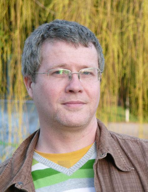 Lionel Larchevèque