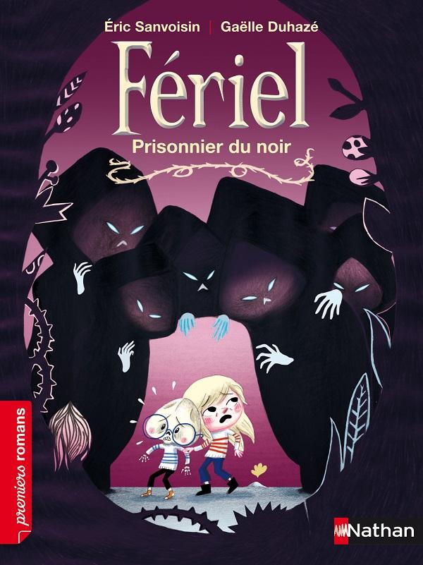 Feriel prisonnier du Noir