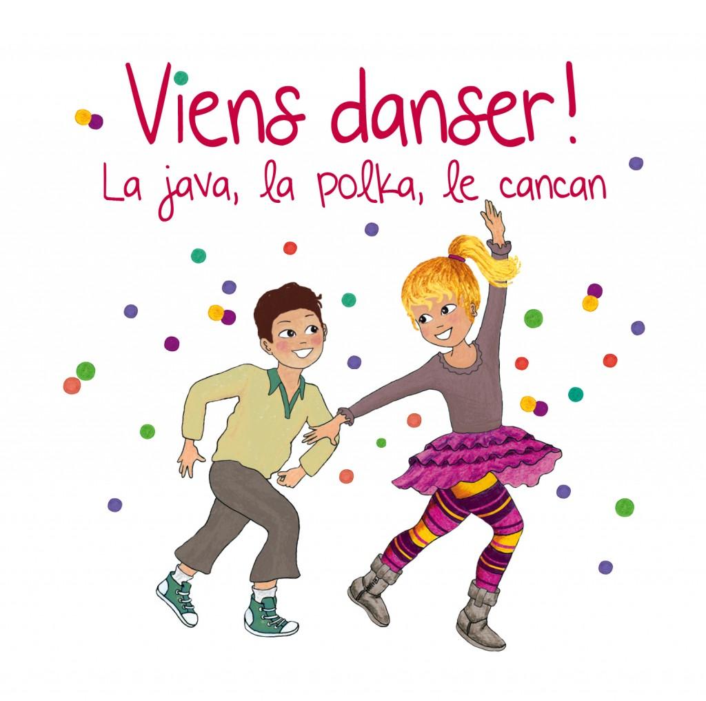 Viens Danser