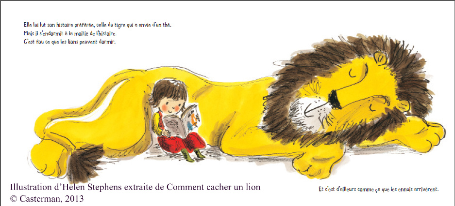 comment cacher un lion.bmp