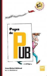pages de pub