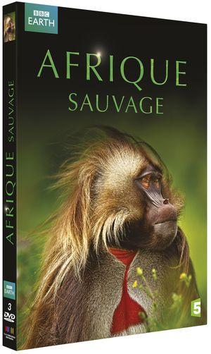 Afrique sauvage