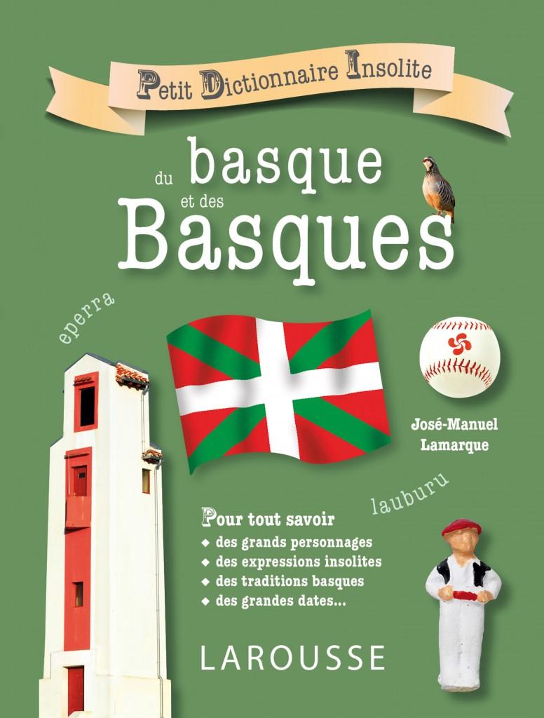 petit dictionnaire insolite du basque