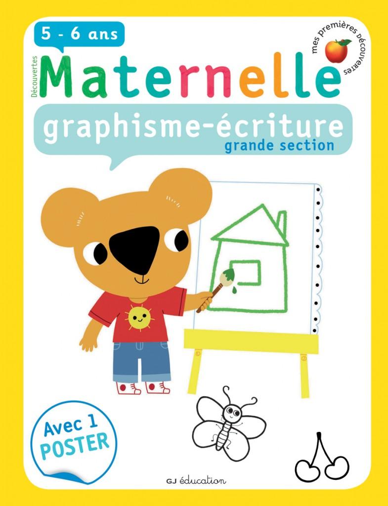 Maternelle graphisme et écriture