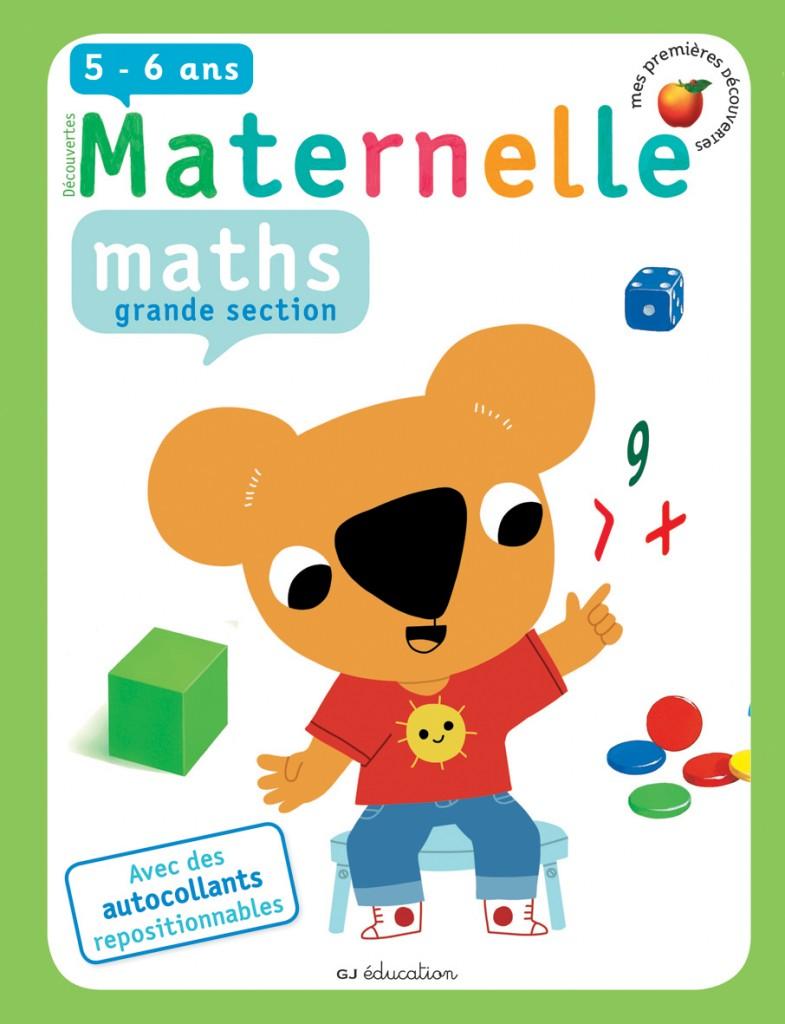 Maternelles Maths
