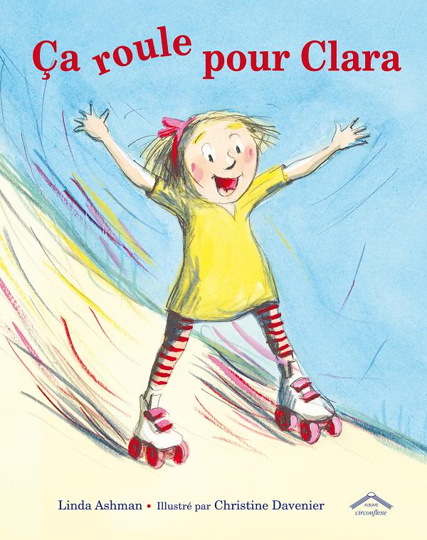 Ca roule pour Clara