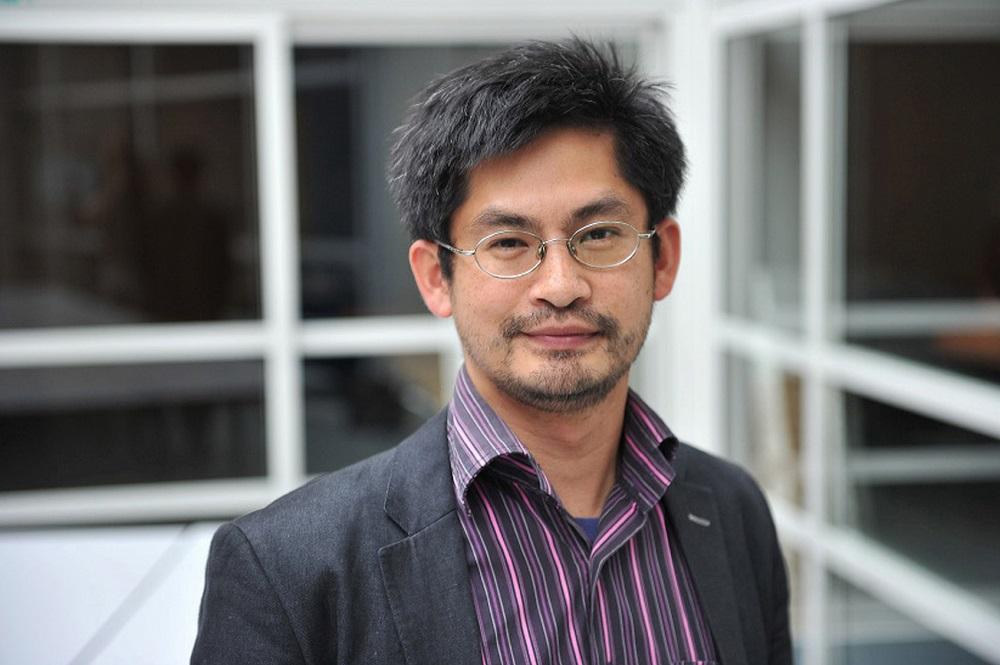 Chun-Liang Yeh