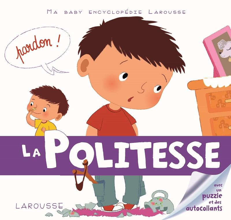Baby encyclo  La Politesse
