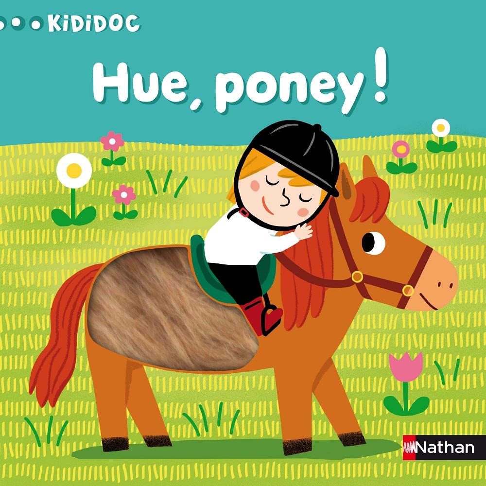 Hue Poney