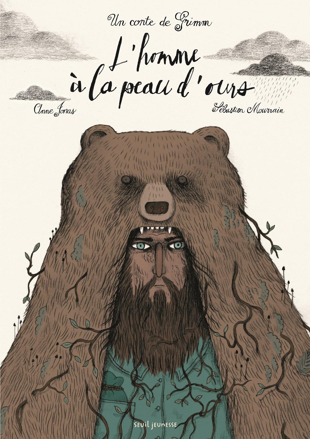 L'homme à la peau d'ours