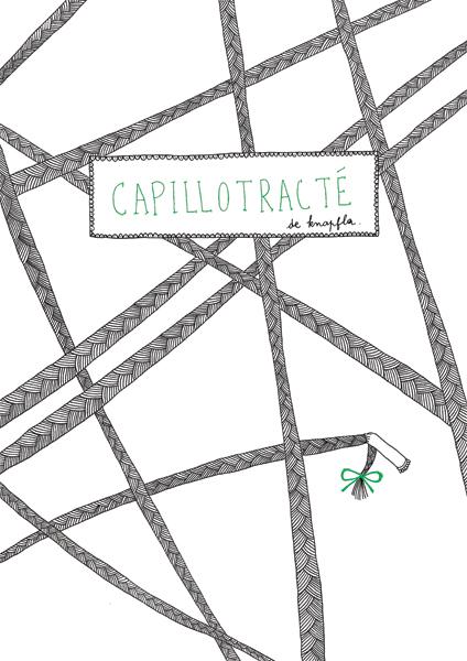 Capillotracté